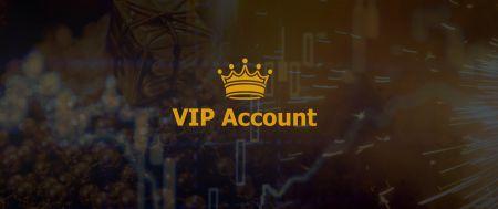 为什么使用 Binomo VIP 帐户?