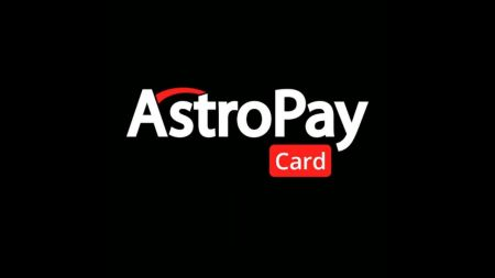 通过 AstroPay 卡在 Binomo 中存入资金