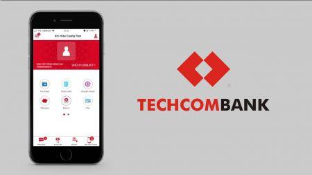 通过越南电子钱包在 Binomo 存入资金(网上银行、Momo、ATM Online、Viettel Pay、Zalopay、Nganluong)