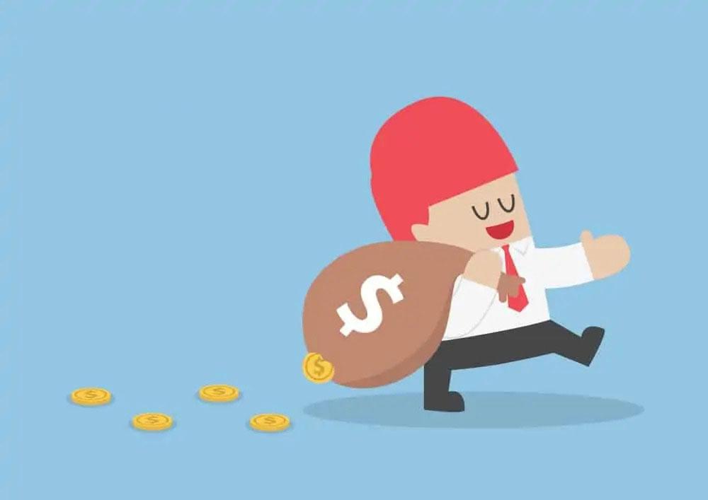 为什么超过 90% 的交易者在 Binomo 上损失了资金